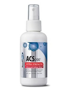 Results RNA - ACS 200 Advanced Cellular Silver 4 oz
