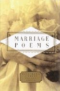 Marriage Poems (Everyman