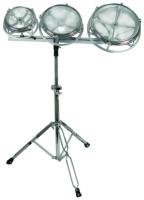 gp-percussion-rt68-tunable-tom-drum-set-with-folding-stand