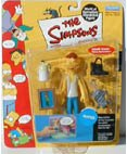 The Simpsons Series 7: Cletus Action Figure - 1