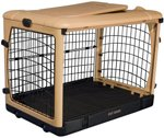 Suv Dog Crate front-532565