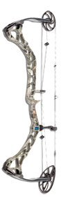 Diamond by Bowtech Dead Eye Compound Bow, 60#