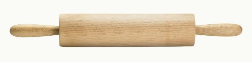 Mrs. Anderson's 43674 Baking Professional Rolling Pin, 12 by 3-Inch