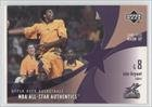 Kobe Bryant Los Angeles Lakers (Basketball Card) 2002-03 Upper Deck All-Star... by Upper Deck