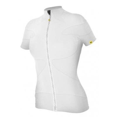 Buy Low Price Mavic 2011 Women's Helio Short Sleeve Cycling Jersey (B004KTOMDS)