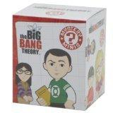 Funko Big Bang Theory PDQ Mystery Minis Display Action Figure Single Unit