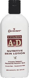 Vitamin D Lotion