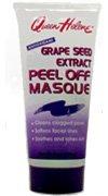 Peel Off Mask - Grape Seed Extract - 6 oz. - Gel