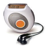 Cheap Talking Pedometer w/ FM Radio (PE829A)