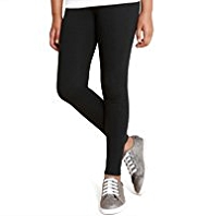 Cotton Rich Leggings with StayNEW™