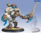 Privateer Press Warmachine - Cygnar -Gallant Warjack Upgrade Kit