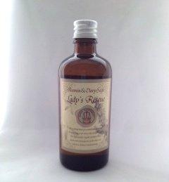 ヒーリングボディアロマオイル レディレスキュー 105ml ジャスミン&クラリセージの香り