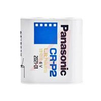 Panasonic CR P2PA/1B