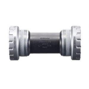 Shimano Ultegra SM-BB6700 BB-6700 Bottom Bracket Cups for FC-6700 English (BC1.37)