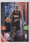 Samuel Dalembert Chicago Bulls, Philadelphia 76ers, Minnesota Timberwolves, Memphis Grizzlies, Charlotte Bobcats, Oklahoma City Thunder (Basketball Card) 2009-10 Adrenalyn XL #SADA