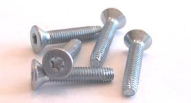 Pack of 100 Fully Threaded 1-1//2 Length Black Oxide Alloy Steel Button Screw US Made 1//2-13 Thread Size 1//2-13 Thread Size 1-1//2 Length Small Parts 5024CSB Hex Socket Drive