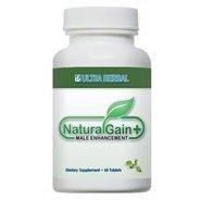 Natural Gain Plus (One Bottle)