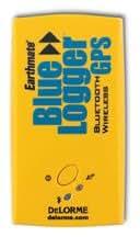 The Blue Logger & Street Atlas USA 2006 or The Blue Logger & Street Atlas USA 2006 Handheld