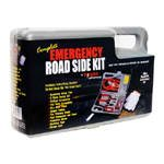 30 Piece Roadside Emergency Kit