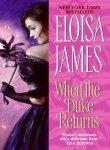 When the Duke Returns (0061245607) by James, Eloisa