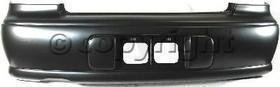1997-2005 CHEVROLET MALIBU (FWD) Rear Bumper Cover