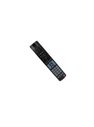Universal Remote Control Fit For Lg Akb73615338 Akb73615336 Akb73615335 Lcd Led Hdtv Smart 3D Tv