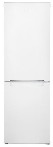 Samsung RB29HSR2DWW réfrigérateur-congélateur - réfrigérateurs-congélateurs (Autonome, Bas-placé, A+, Blanc, SN, ST, T, Non, LED)
