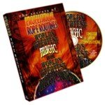 DVD The Secrets of Professional rope routine