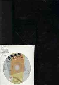 <i>deutsch Heute</i> Video And Multimedia Cd-rom: Used with ...Moeller-Deutsch heute: Introductory German