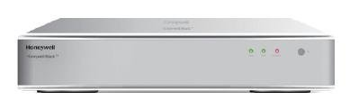 Honeywell CADVR-1004 4CHANNEL DVR
