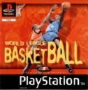 World league basketball ps1 playstation