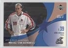 Zeljko Rebraca Detroit Pistons (Basketball Card) 2002-03 Upper Deck All-Star... by Upper+Deck