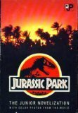 img - for Jurassic Park (Junior Novelization) book / textbook / text book