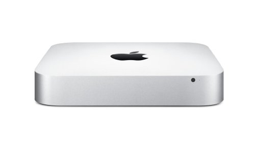 Apple Mac Mini MC816LL/A Desktop (NEWEST VERSION)