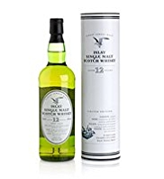 Islay 12 Year Old Single Malt Scotch Whisky - Single Bottle