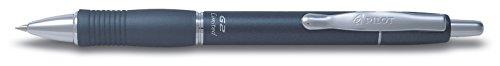 pilot-pen-2705071-gelschreiber-g2-limited-starke-04-mm-metallic-dunkelgrau