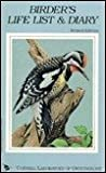 img - for Birder's Life List and Diary by Cornell Laboratory of Ornithology (1991-01-01) book / textbook / text book