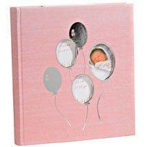 henzo album traditionnel b b baloons roses. Black Bedroom Furniture Sets. Home Design Ideas