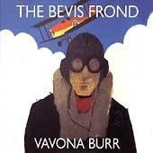 Vavona Burr