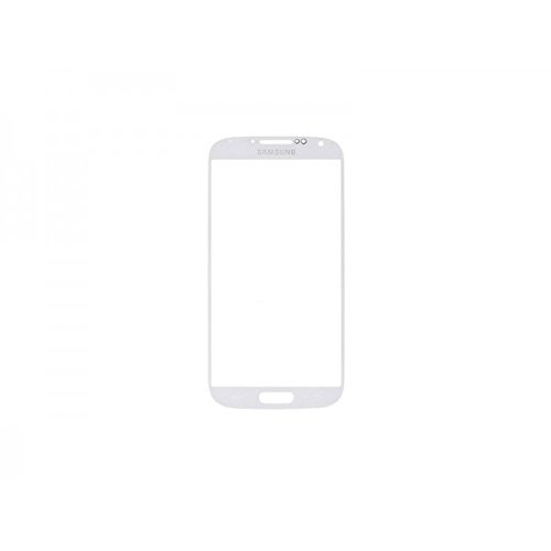 Samsung - Vitre Samsung Galaxy S4 Mini i9195 Blanc - 0583215028002