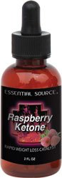Essential Source Raspberry Ketone – 2 oz