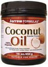 Coconut Oil 454 grams Solid Oil