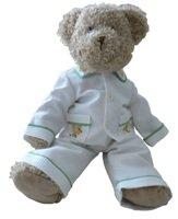 Kit à coudre pyjama peluche