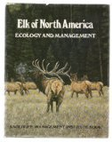Elk of North America