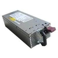 HP- 800W, 850W and 1000 Watt (at 100, 120 and 200-240 VAC) Hot Plug Redundant Power Supply option for Compaq ProLiant DL380 G5, DL385 G2, DL385 G5, ML350 G5 and ML370 G5 Servers. One year warranty. P/N: 399771-001