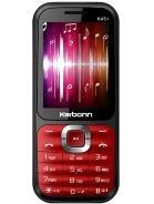 Karbonn K45 Plus (Black-Red)