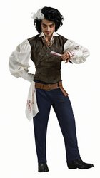 Sweeney Todd Adult Costume XL