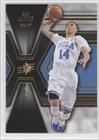 Zach LaVine UCLA Bruins (Basketball Card) 2014-15 SPx #64