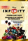 Disney Infinity Exclusive Power Disc Pack