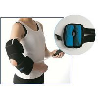 Talar Made Cold Compression Elbow Wrap